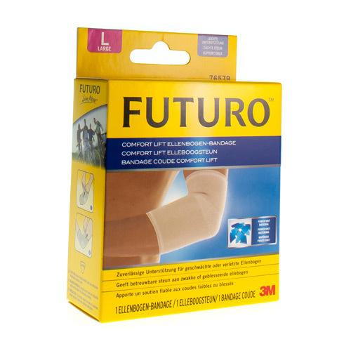Futuro Comfort Lift Bandage Du Coude Large