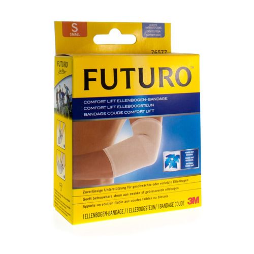 Futuro Comfort Lift Bandage Du Coude Small