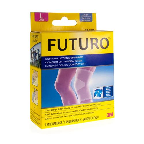 Futuro Comfort Lift Kniesteun Large