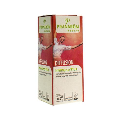 Pranarrom Imuno Plus (30 Ml)