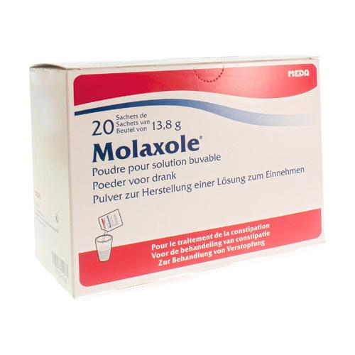 Molaxole (20 Sachets)