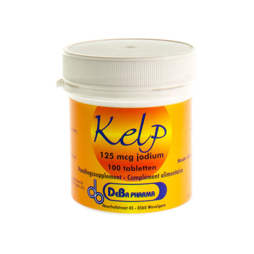 Kelp Deba 100 Comp