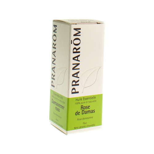 Pranarrom Rose Damas (2 Ml)