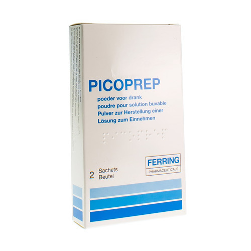 Picoprep (2 Sachets)