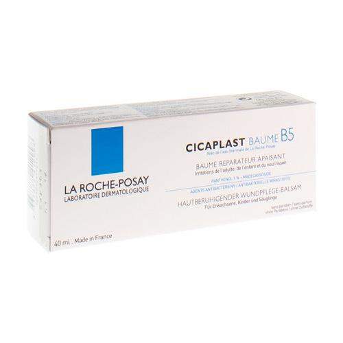 La Roche-Posay Cicaplast Balsem B5 (40 Ml)