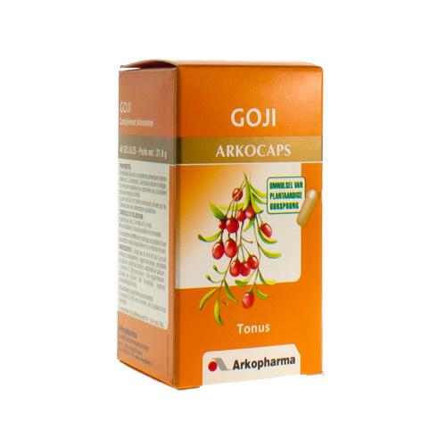 Arkocaps Goji  45 Capsules