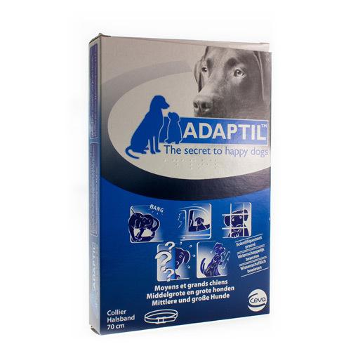 Adaptil <62,5 Cm Veterinair  1 Halsband