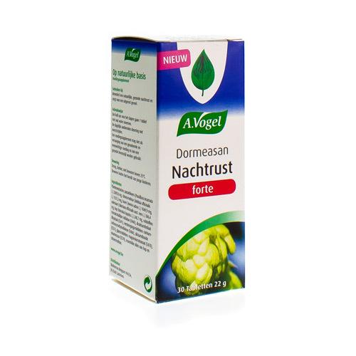 A.Vogel Dormeasan Forte  30 Tabletten