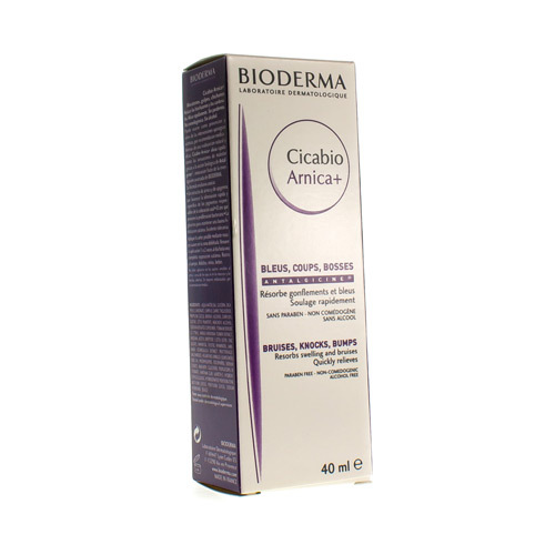 Bioderma Cicabio Anica+  40 Ml