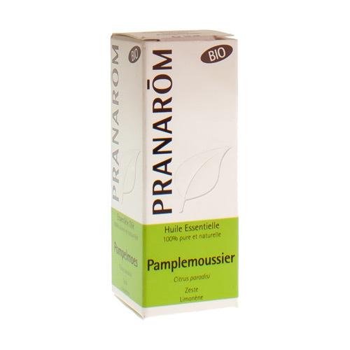 Pranarrom Pamplemous Bio (10 Ml)