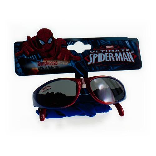 Hello Kitty Zonnebril Spiderman Rood