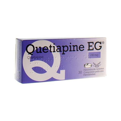 100 Mg Quetiapine For Sleep