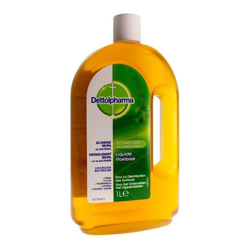 Dettolpharma Desinfection  1 Liter