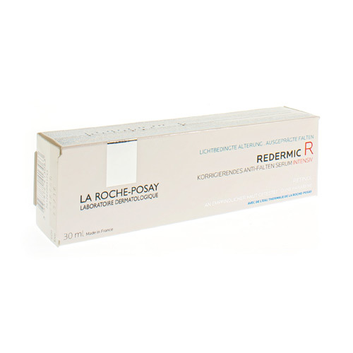 La Roche-Posay Redermic R Anti-Age Dermato Intens (30 Ml)
