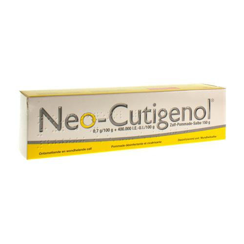 Neo-Cutigenol Pommade (150 Grammes)