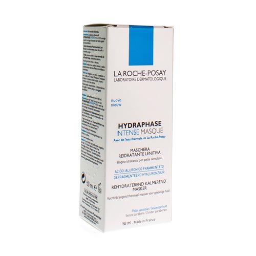 La Roche-Posay Hydraphase Intense Masker (50 Ml)