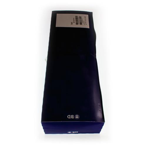 Spuit Luer Bd Emerald 5Ml 100St R 307731