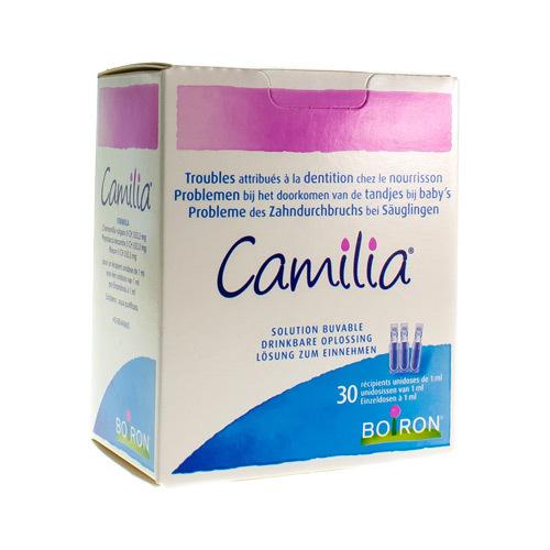 Camilia  30 X 1 Ml