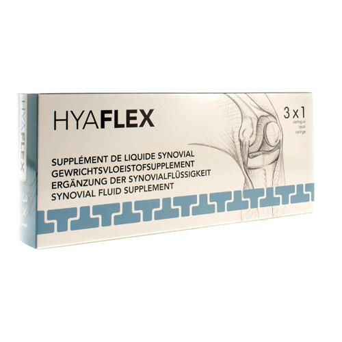 Hyaflex 3Spui