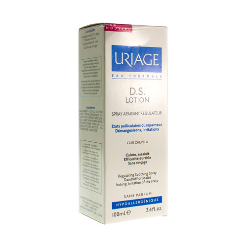 Uriage Ds Lotion (100 Ml)