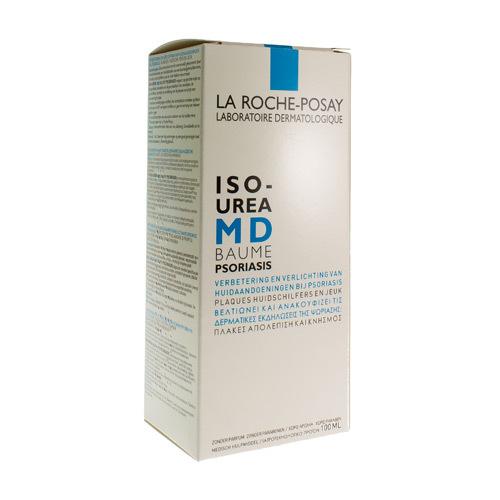 La Roche-Posay Iso Urea Baume Psoriasis (100 Ml)