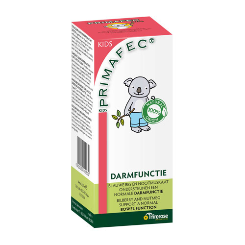 Primafec Kids (120 Ml)