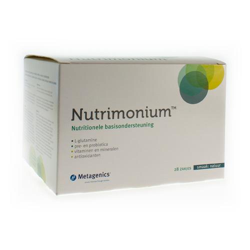 Nutrimonium Natuur 28Zak