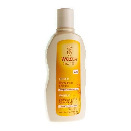 Weleda Haver Herstellende Shampoo (200 Ml)