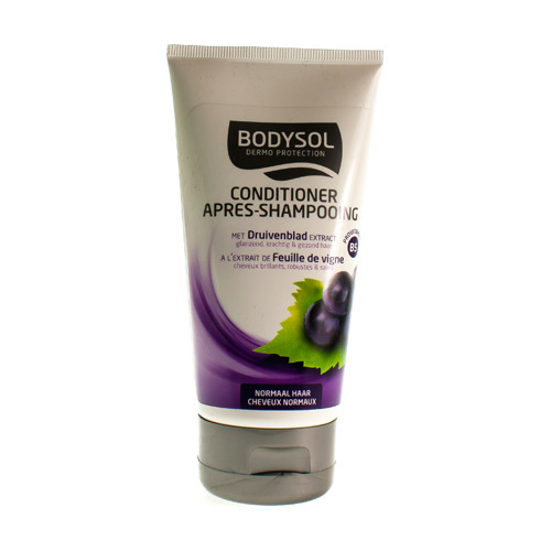 Bodysol Apres-Shampooing Cheveux Normaux (150 Ml)