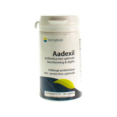 Springfield Aadexil (90 Capsules)