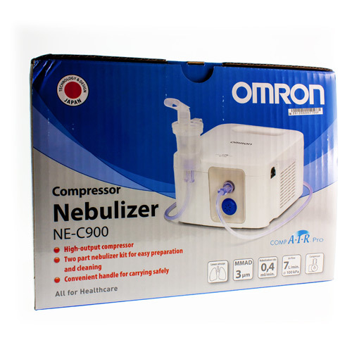Omron C900 Compressor