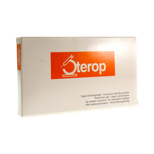 Cafeine Sterop 250 Mg/Ml  10 X 1 Ml