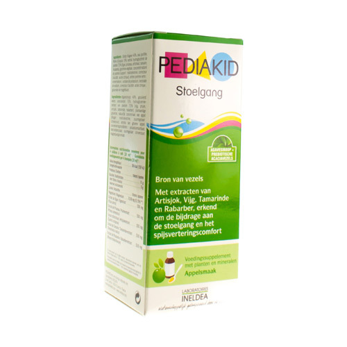 Pediakid Stoelgang 125Ml