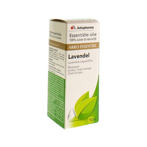 Arko Essentiel Lavendel Off  10 Ml