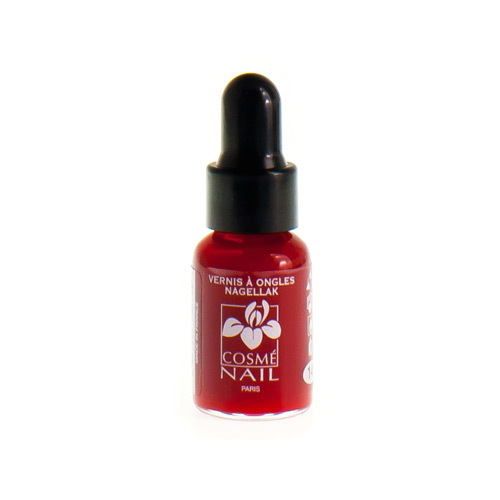 Lisandra Cosmenail Vao 14 Rouge Tendre (5 Ml)