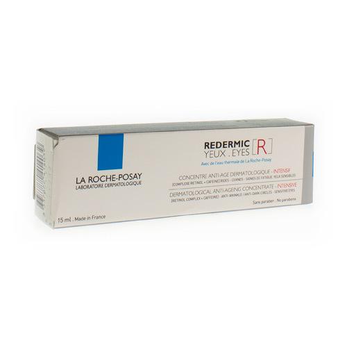 La Roche-Posay Redermic R Yeux (15 Ml)