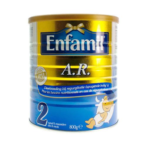 Enfamil Ar2 (800 Grammes)