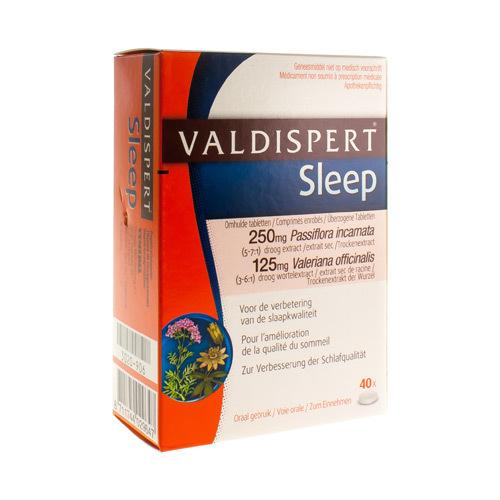 Valdispert Sleep (40 Comprimes)