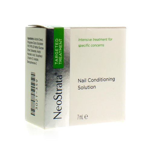 Neostrata Nail Conditioning Solution (7 Ml)