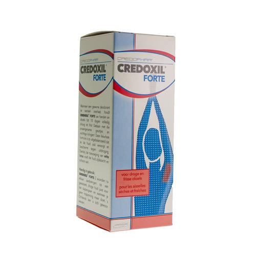 Credoxil Forte  20 Ml