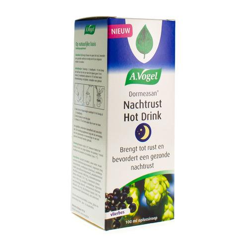H.Vogel Dormeasan Hotdrink 100Ml