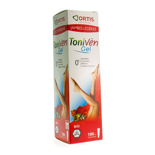 Ortis Toniven Bio (100 Ml)