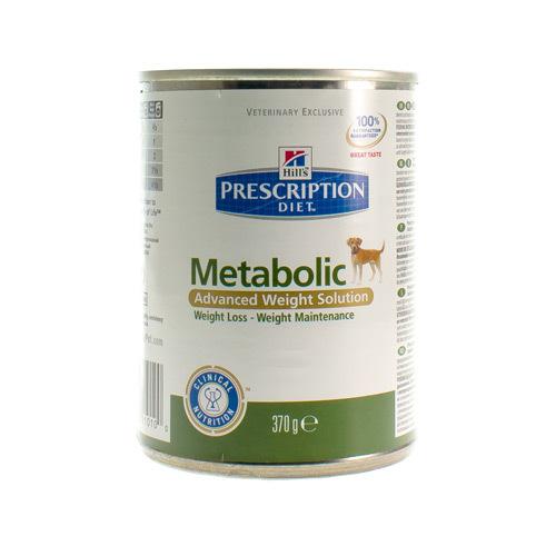 Prescription Diet Canine Metabolic (370 Gram)