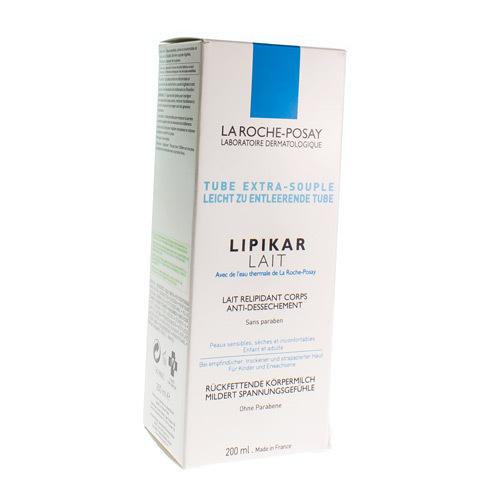 La Roche-Posay Lipikar Lait (200 Ml)