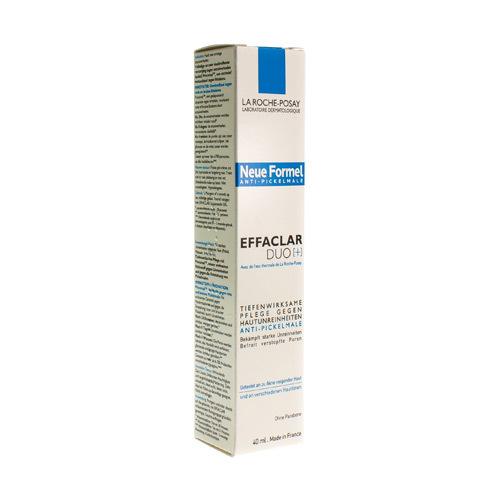 La Roche-Posay Effaclar Duo+ (40 Ml)
