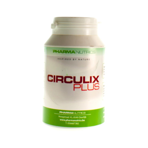 Circulix Plus Pharmanutrics  60 Tabletten