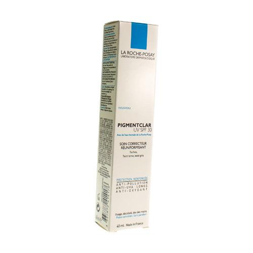 La Roche-Posay Pigmentclar Uv Ip30 Soin Jour (40 Ml)