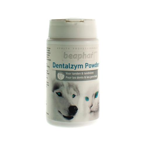 Beaphar Pro Dentalzym Powder Dentifrice  75 Grammes