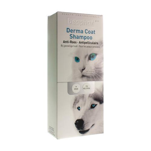 Beaphar Pro Dermacoat Shampoo Anti Pelliculaire  200 Ml