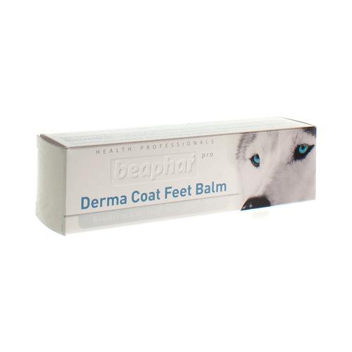 Beaphar Pro Dermacoat Feet Balsem  40 Ml